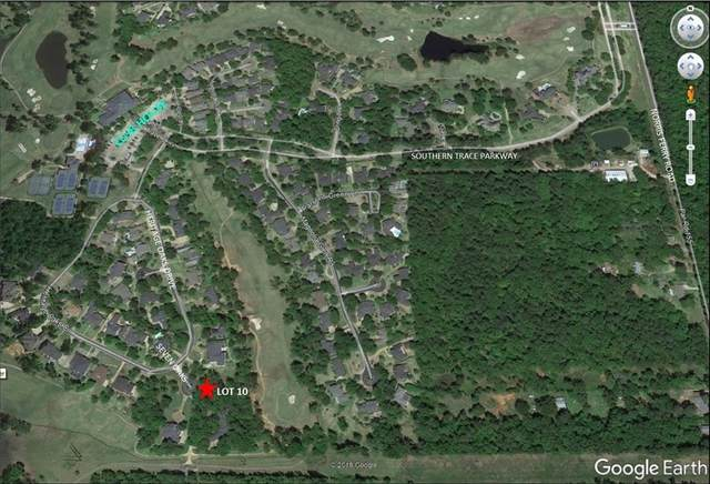 0 Seven Oaks Lane, Shreveport, LA 71106 (MLS #252209NL) :: VIVO Realty