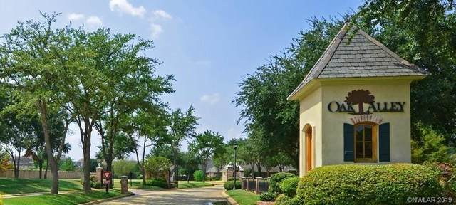 111 Belle Maison Court #211, Bossier City, LA 71111 (MLS #253983NL) :: The Hornburg Real Estate Group