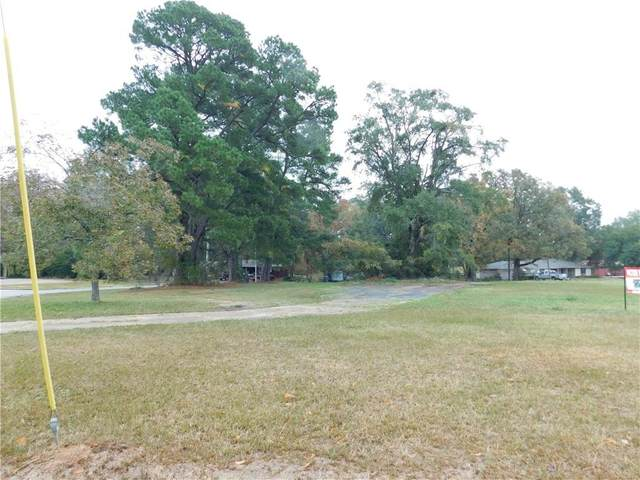 2525 Crestwood Drive #9, Shreveport, LA 71118 (MLS #255973NL) :: Lyn L. Thomas Real Estate | Keller Williams Allen