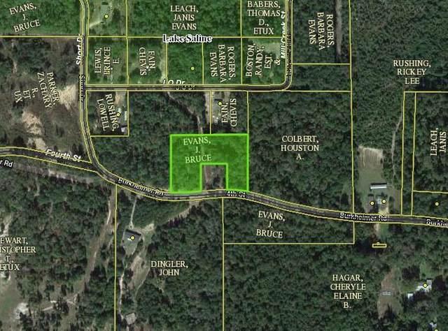 0 Burkheimer Road, Saline, LA 71070 (MLS #256390NL) :: The Kimberly Davis Group
