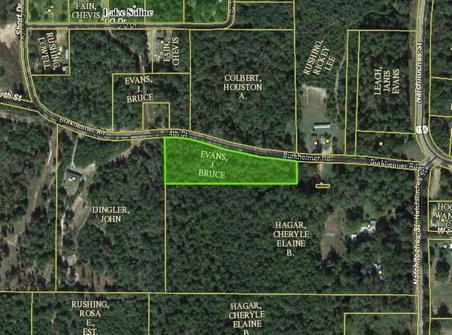 1 Burkheimer Road, Saline, LA 71070 (MLS #256391NL) :: The Kimberly Davis Group