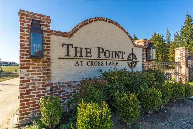 0 Cross Lake Point Drive #9, Shreveport, LA 71107 (MLS #260799NL) :: Jones-Papadopoulos & Co