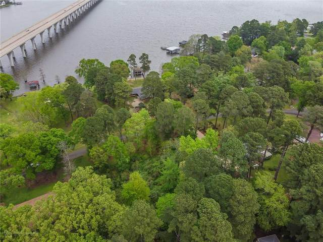 0 Briarcliff Circle #9, Shreveport, LA 71109 (MLS #261636NL) :: Results Property Group