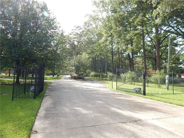 0 Gilbert Place #2, Shreveport, LA 71106 (MLS #262130NL) :: Results Property Group