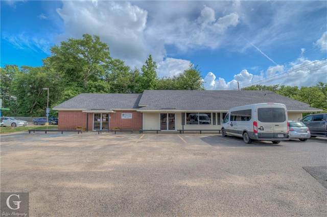 2826 Bienville Road, Ringgold, LA 71068 (MLS #264043NL) :: RE/MAX Landmark
