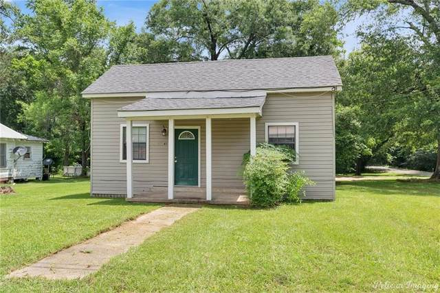 411 Billingsley Street, Logansport, LA 71049 (MLS #265652NL) :: Team Hodnett