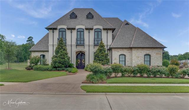 9616 Valencia Court, Shreveport, LA 71106 (MLS #266057NL) :: The Good Home Team