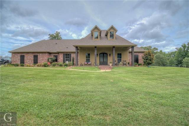 288 Rambin Road, Stonewall, LA 71078 (MLS #266267NL) :: Team Hodnett