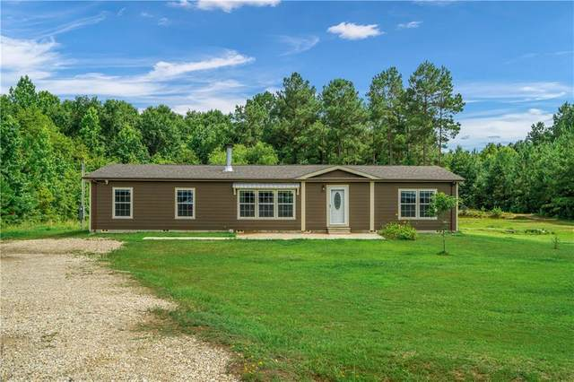 626 English Road, Gloster, LA 71030 (MLS #266316NL) :: Team Hodnett