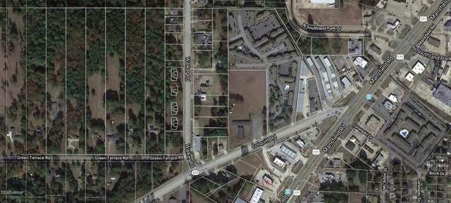 0 Walker, Shreveport, LA 71118 (MLS #266334NL) :: The Juli Black Team