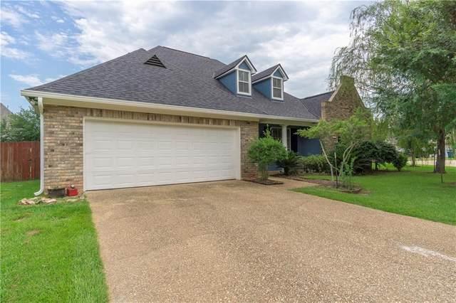 8051 Captain Mary Miller Drive, Shreveport, LA 71115 (MLS #266392NL) :: Lyn L. Thomas Real Estate | Keller Williams Allen