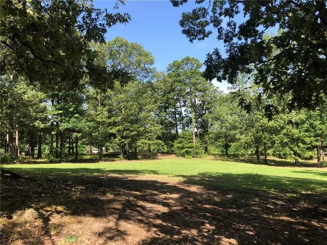 0 Chickamauga Trail #95, Shreveport, LA 71107 (MLS #267579NL) :: Hargrove Realty Group