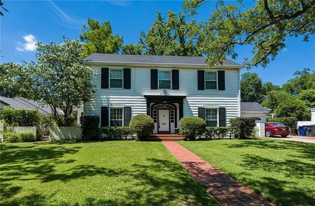 930 Mccormick Street, Shreveport, LA 71104 (MLS #267658NL) :: Robbins Real Estate Group