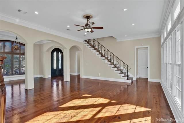 204 Laurel Oaks, Bossier City, LA 71111 (MLS #268120NL) :: The Hornburg Real Estate Group