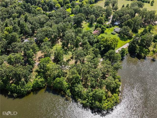 0 Wildwood Drive #1, Shreveport, LA 71119 (MLS #268190NL) :: The Chad Smith Team