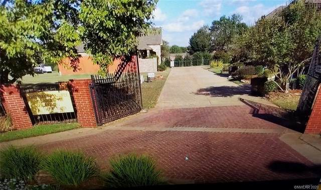 10 Chez Moi Drive, Bossier City, LA 71111 (MLS #269405NL) :: VIVO Realty
