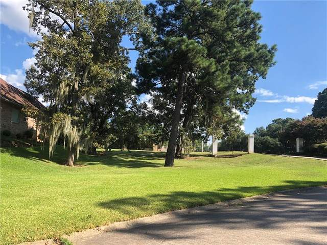 5646 S Lakeshore Drive, Shreveport, LA 71119 (MLS #269949NL) :: Hargrove Realty Group