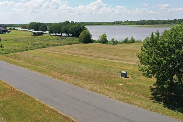 LOT 20 Jt White Road #20, Elm Grove, LA 71051 (MLS #270159NL) :: Hargrove Realty Group