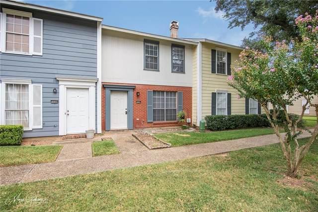 10308 Cortez, Shreveport, LA 71115 (MLS #270176NL) :: Lyn L. Thomas Real Estate | Keller Williams Allen