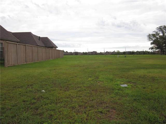 203 Nightfall Court, Bossier City, LA 71111 (MLS #271256NL) :: VIVO Realty