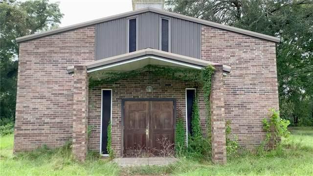 1920 Abney Street, Coushatta, LA 71019 (MLS #271467NL) :: Real Estate By Design