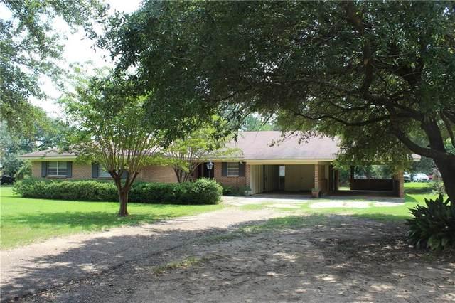 827 Nettles Lane, Coushatta, LA 71019 (MLS #271603NL) :: Real Estate By Design