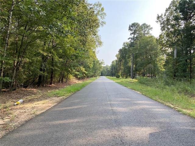 0 Hidden Acres #77, Shreveport, LA 71107 (MLS #271672NL) :: Results Property Group