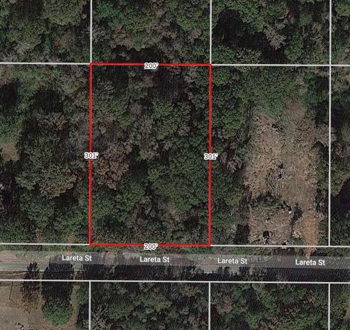 0 Lareta Street #157, Keithville, LA 71047 (MLS #271745NL) :: Real Estate By Design