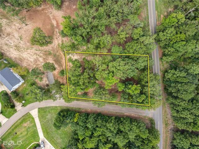 0 E Linton Road #31, Benton, LA 71006 (MLS #271770NL) :: Hargrove Realty Group