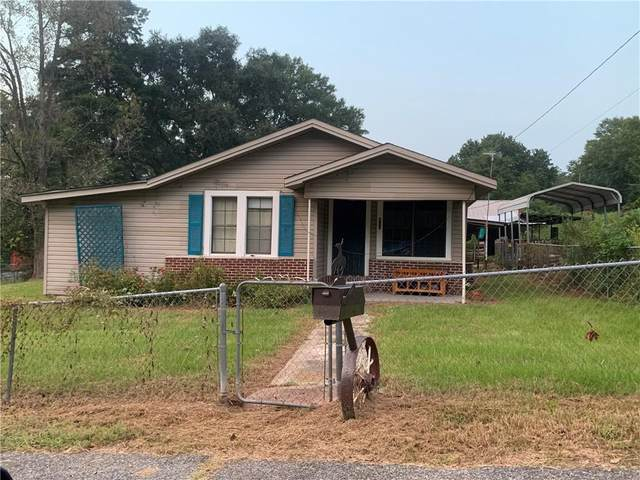 403 Whitlock Street, Minden, LA 71055 (MLS #272084NL) :: Lyn L. Thomas Real Estate | Keller Williams Allen