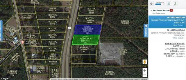 60899 Hwy 171 Highway S, Keithville, LA 71047 (MLS #272218NL) :: HergGroup Louisiana