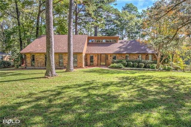 1733 Willow Point Drive, Shreveport, LA 71119 (MLS #273459NL) :: The Chad Smith Team