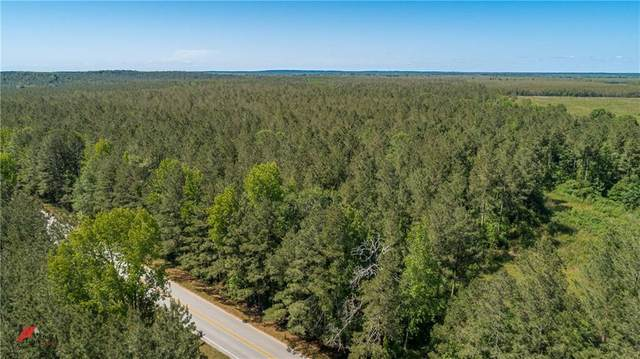 0 157 Highway #5, Benton, LA 71006 (MLS #273759NL) :: The Hornburg Real Estate Group