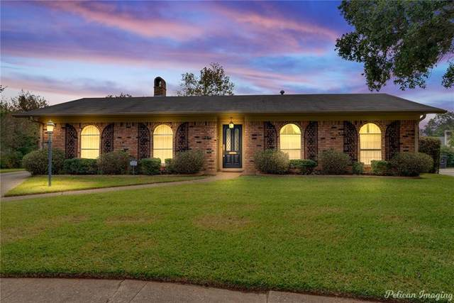 429 Coventry Court, Shreveport, LA 71115 (MLS #273970NL) :: Jones-Papadopoulos & Co
