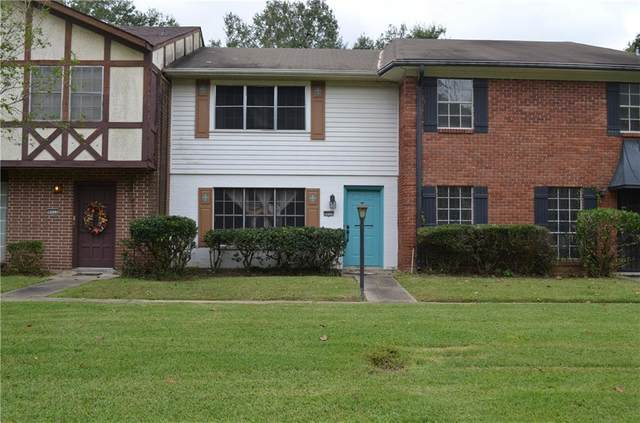 8020 Pines Road, Shreveport, LA 71129 (MLS #275098NL) :: Results Property Group