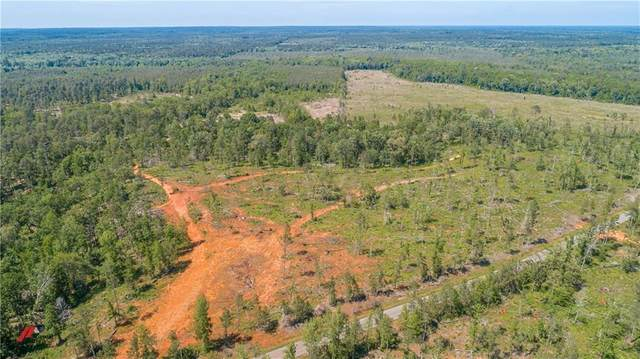 145 Fire Tower Road #6, Plain Dealing, LA 71064 (MLS #275110NL) :: DFW Select Realty