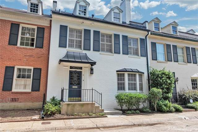 8 Dudley Square, Shreveport, LA 71106 (MLS #275144NL) :: Jones-Papadopoulos & Co