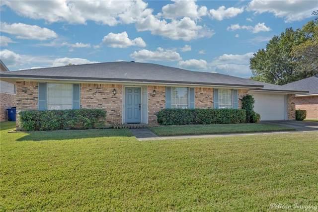 511 Sophia Lane, Shreveport, LA 71115 (MLS #275203NL) :: Frankie Arthur Real Estate