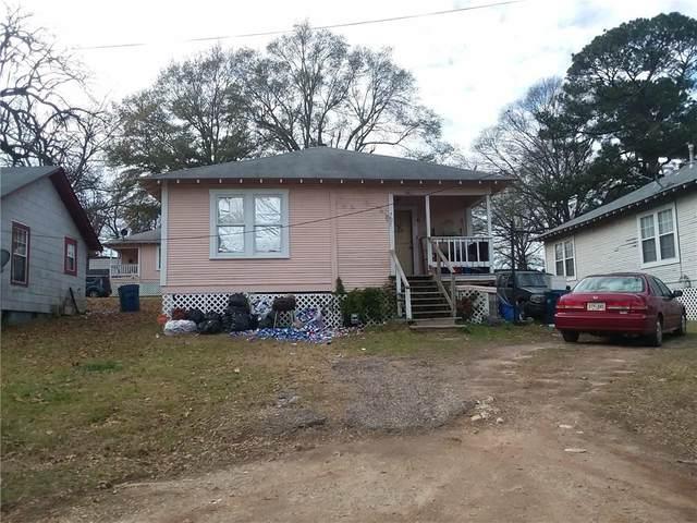 705 N Hickory, Vivian, LA 71082 (MLS #275543NL) :: The Property Guys