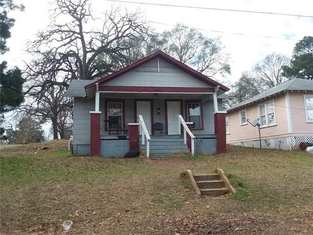 703 N Hickory Street, Vivian, LA 71082 (MLS #275545NL) :: The Property Guys