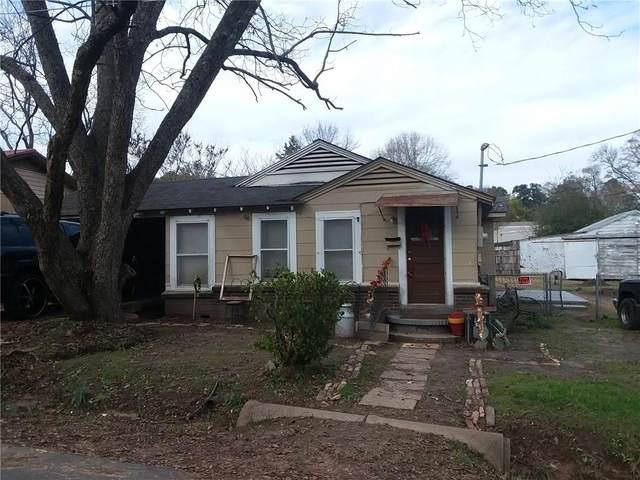 308 W Atlanta Street, Vivian, LA 71082 (MLS #275556NL) :: The Property Guys