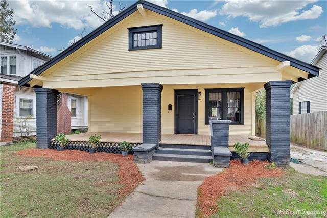 275 Dalzell Street, Shreveport, LA 71104 (MLS #275713NL) :: Premier Properties Group of Keller Williams Realty