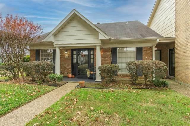 102 Carson Drive, Shreveport, LA 71115 (MLS #275767NL) :: The Hornburg Real Estate Group