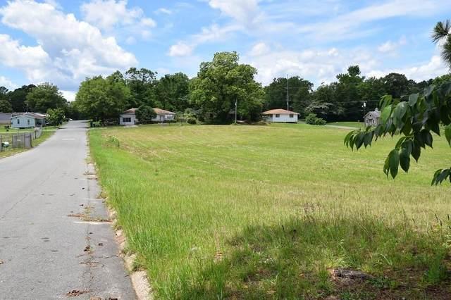 0 Columbia Street, Minden, LA 71055 (MLS #275964NL) :: The Hornburg Real Estate Group