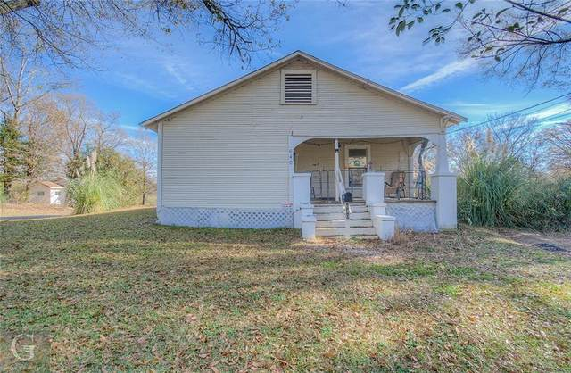 640 N Spruce Street, Vivian, LA 71082 (MLS #277466NL) :: Maegan Brest | Keller Williams Realty