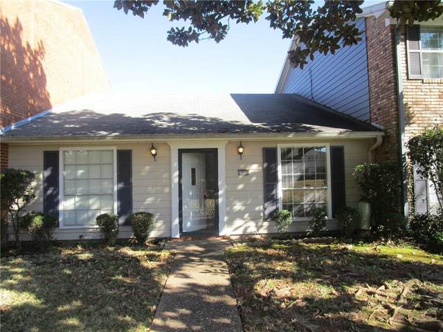 10016 Heritage Drive, Shreveport, LA 71115 (MLS #277497NL) :: Jones-Papadopoulos & Co