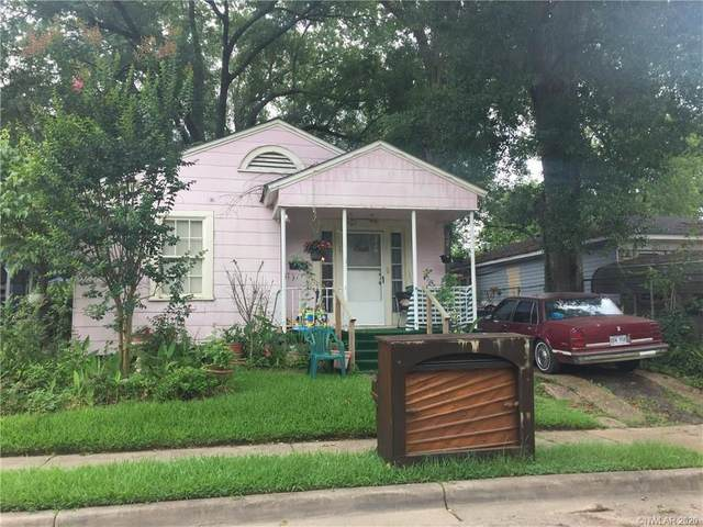 225 W 68th Street, Shreveport, LA 71106 (MLS #277590NL) :: The Property Guys