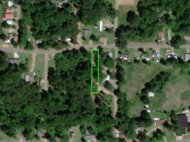 1940 Tucker Street, Ringgold, LA 71068 (MLS #277621NL) :: RE/MAX Landmark