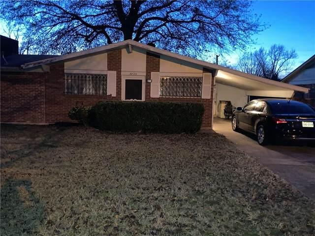 3720 Glencrest Street, Shreveport, LA 71109 (MLS #277661NL) :: Real Estate By Design