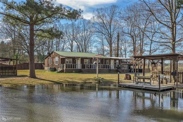 191 Cross No, Doyline, LA 71023 (MLS #277758NL) :: Hargrove Realty Group